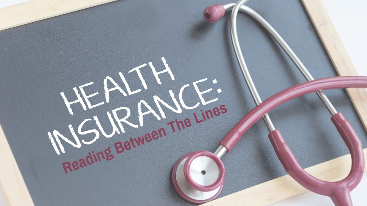 Open Enrollment: Reading Between the Lines (Part One)