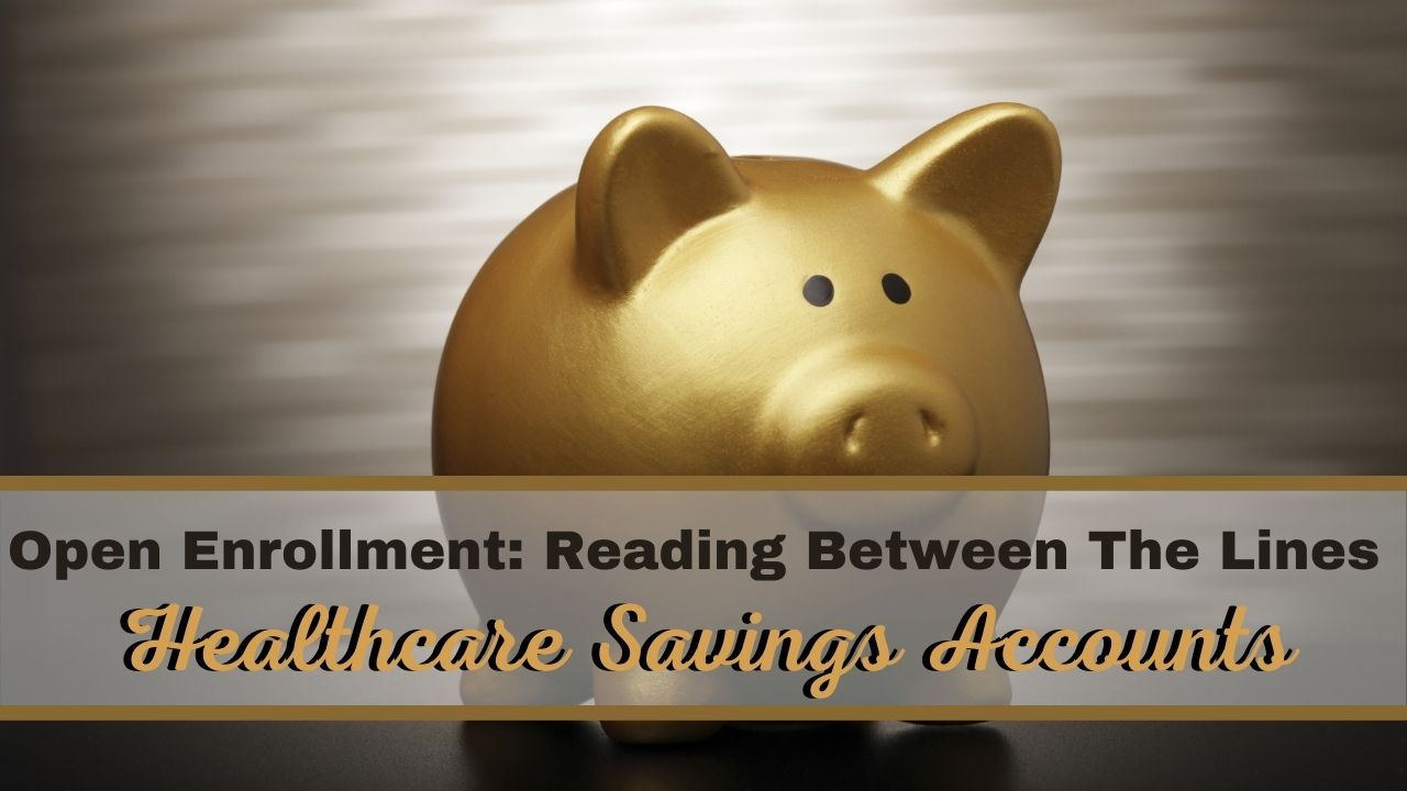 Open Enrollment: Reading Between The Lines (Part Two)